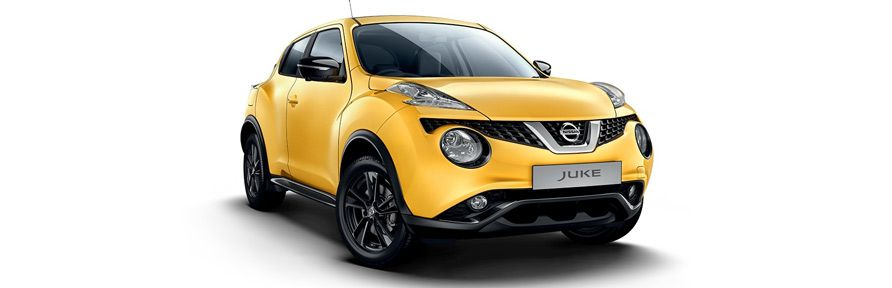 Nissan Juke   New and used Nissan car dealers in Suffolk   Hammond