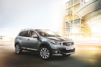 Qashqai named Best Small SUV at What Car? Awards