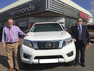 Hammond Group acquires second Nissan Franchise