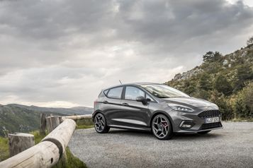 Forget The Heatwave, Awards Are Raining Down On The New Ford Fiesta!
