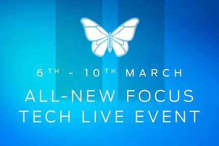All-New Ford Focus Active Tech Live Event 6th – 10th March