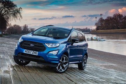 Good Housekeeping Readers Recommend Cars For The First Time Ever And Hammond Ford Has Both…