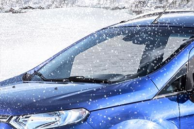 Ford New Ecosport - Quickclear Heated Windscreen