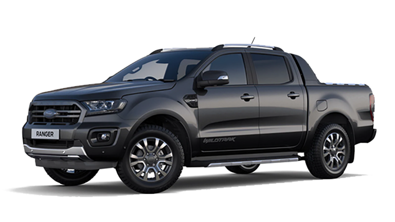 New-ford-ranger-thunder