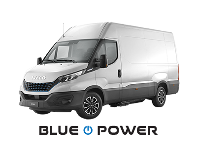 Iveco daily-blue-power