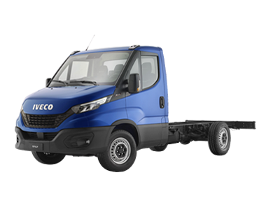 Daily-chassis-cab