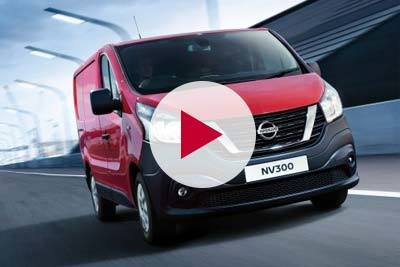 new nissan nv300 in halesworth suffolk hammond group. Black Bedroom Furniture Sets. Home Design Ideas