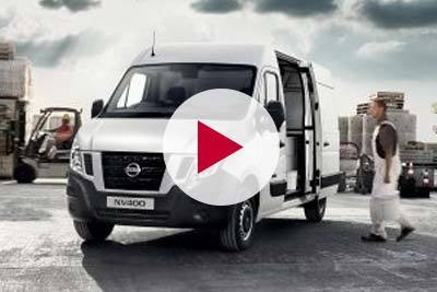 Nissan Nv400 - Overview
