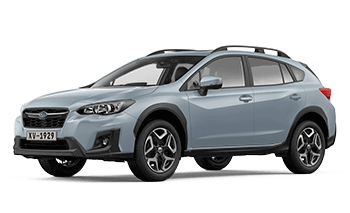 Subaru new-xv