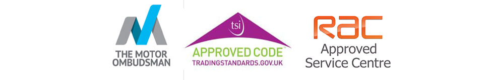 Motorcodes, Trading Standards and RAC