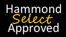 select-approved at Hammond Group